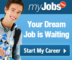 MyJobs - Your Dream Job Is Waiting!